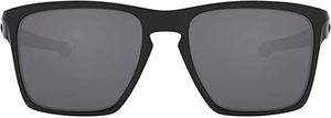 #4. Oakley Men's OO9341 Sliver XL Rectangular Sunglasses