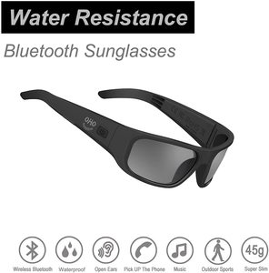 #4. Water Resistance Audio Sunglasses