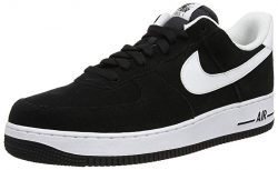 Nike Men's Basketball Shoe Air Force 1 Low Sneaker