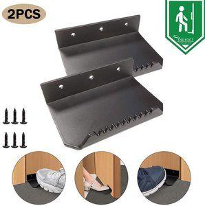 #5. 2-pack Hands-Free Door Opener