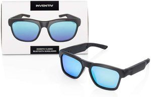 #5. Inventive Wireless Bluetooth Audio Sunglasses