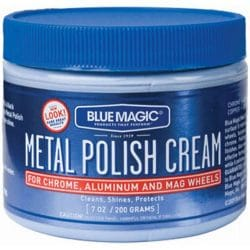 Blue Magic Chrome Polish for Motorcycle