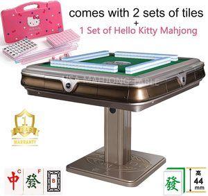 #8. Usamahjongtable Automatic Mahjong Table