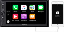 Sony Auto media receiver - BestAndroid Car Stereos