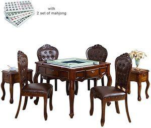 #9. Automatic Mahjong Table by Mahjong Table