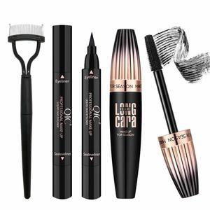 #9. LATIBELL 4D Silk Fiber Lash Mascara