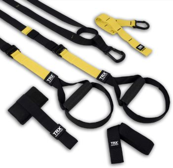 TRX PRO3 Suspension Trainer System Design & Durability