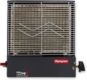 10. Camco 57331 Olympian Wave-3 heater