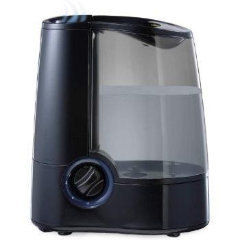 10. Honeywell HWM705B Filter Free Warm Moisture Humidifier