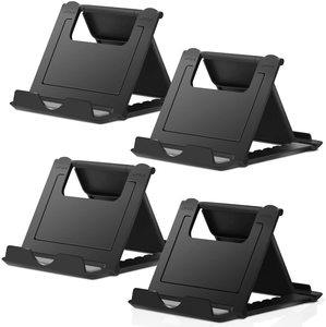 2. Elimoons Phone Stand, 4 Pack