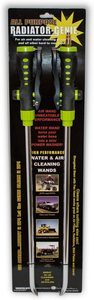 3. Radiator Genie - Water & Air Cleaning Wands