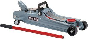 4. Pro-Lift F-767 Grey Low Profile Floor Jack