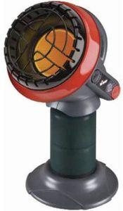 6. Mr. Heater F215100 MH4B Propane Heater