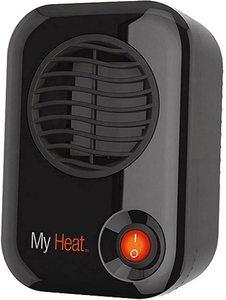 7. Lasko 100 MyHeat Personal Ceramic Heater