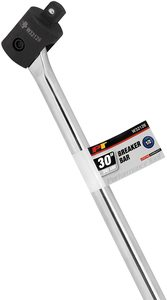 8. Performance Tool W32126 30-Inch Breaker Bar