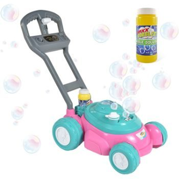 4. Sunny Days Entertainment Bubble-N-Go Deluxe Toy