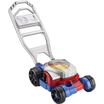 8. Fisher-Price Bubble Mower