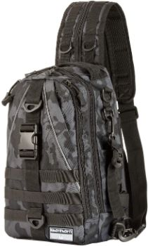 2. Ghosthorn Fishing Tackle Backpack