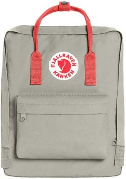 3. Fjallraven, Kanken Classic Backpack for Everyday