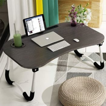 #4. Astory Portable Laptop Bed
