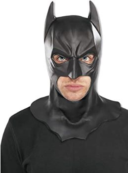 #4. Batman the Dark Night Rises Full mask