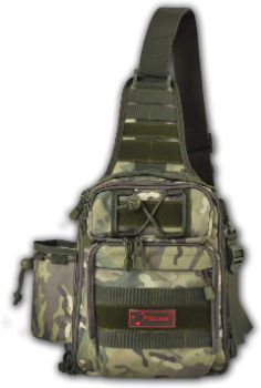 4. Fiblink Fishing Tackle Backpack