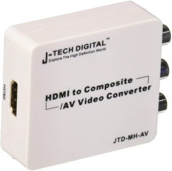 5. J-Tech Digital JTD-MH-AV Converter