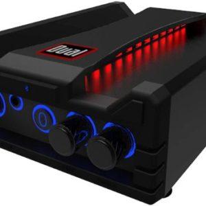 7. Dual Electronics DBTMA100 Bluetooth Amplifier