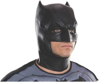 #9. Costume Co. Men's Batman Mask