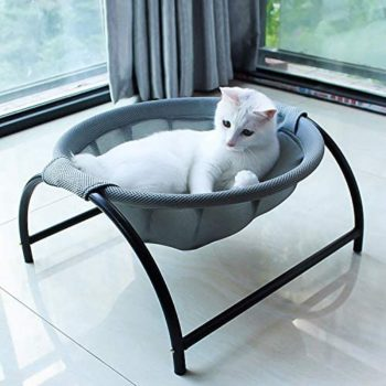 JUNSPOW Cat Bed Hammock