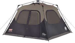 2 Coleman Cabin Tent