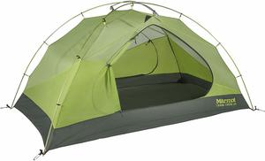3 Marmot Crane Creek Backpacking and Camping Tent