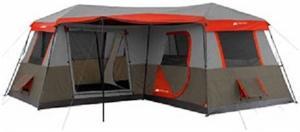 4 OZARK Trail 12-Persons Cabin Tent
