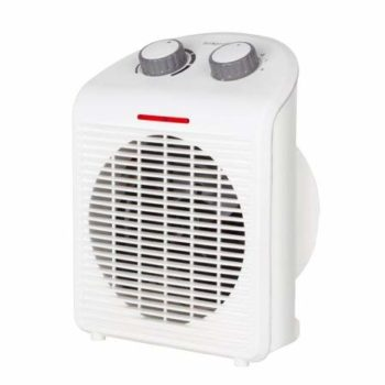 Pelonis Fan Forced Portable Space Heater with Thermostat-new
