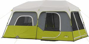 7 CORE 9 Person Instant Cabin Tent