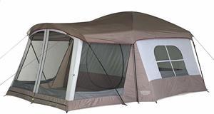 8 Wenzel 8 Person Klondike Tent