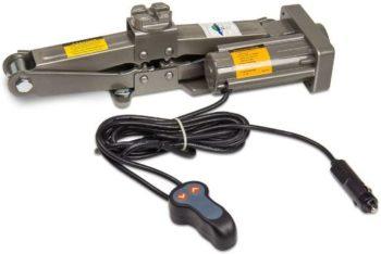 3. Pilot Automotive Q-HY-1500L 12 V Electric Car Jack