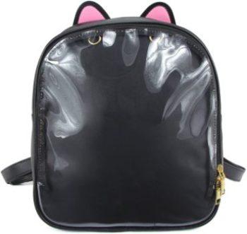 5. SteamedBun Cat Ita Bag