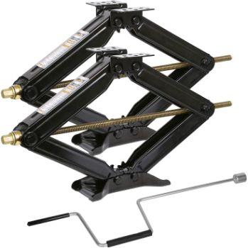 5. Weize Camper RV Trailer Stabilizer