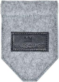 1. Kingsquare Pocket Square Holder