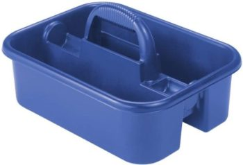 8. Akro-Mils 09185 Cleaning Caddy