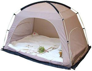 #10. Likary Indoor Bed Tent