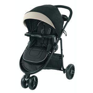 # 10. Modes 3 LiteGraco Strollers