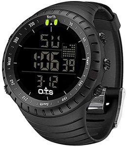 #2. PALADA Men's Digital Sports Watch