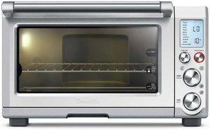#3. Breville Breville BOV845BSS Smart Oven