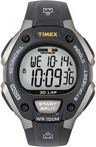 #3. Timex Ironman Classic 100 Digital Sports Watch