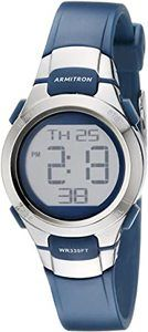 #4. Armitron Sport Women's 45 7012 Digital Chronograph Watch