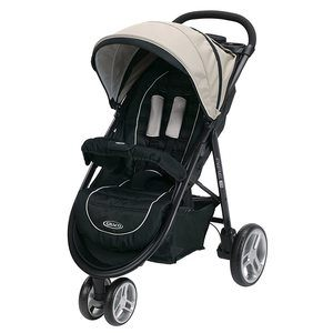 # 5. Aire 3 Stroller