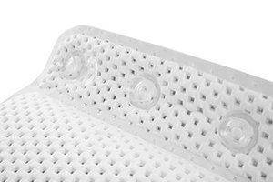 #5. BINO Non-Slip Bath Pillow
