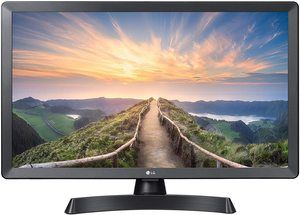 7. LG Electronics 24LM530S-PU 24-Inch HD Smart TV